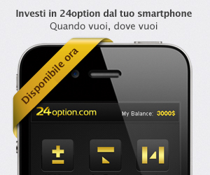 24Option mobile